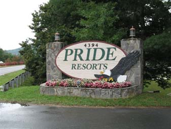 Pride Resort